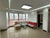 金豐苑,非頂樓,精裝修可做三室,東邊戶大飄窗,地暖房可按揭