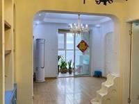 水岸花语 豪华精装婚房 两室两厅 可按揭 随时看