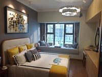 金科集美精装三室,南北通透,两室一厅朝阳,装修一步到位拎包入