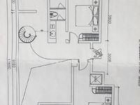奥森花园5室2厅3卫毛坯 复式 送车位 地下室 中央空调