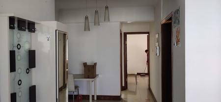 建设路 亿丰广场西邻 大3室 前后无遮挡 带储藏室 免税 出行方便