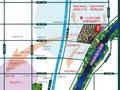 裕昌·莲湖新城交通图