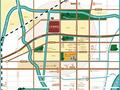 金柱·水城悦府交通图