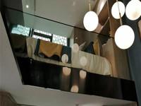 星美旁 裕昌国际金融中心LOFT公寓 精装复式层高4.75米 户型洋气 可按揭