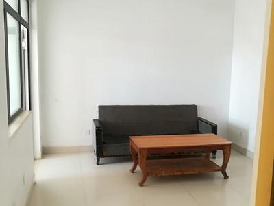 南环中通客车厂翡翠城附近单位家属院2室1厅简单家具