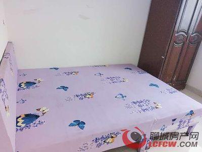 翡翠城东邻单位家属院2室1厅家具齐全拎包入住