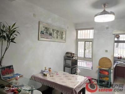 南环区政府翡翠城附近单位家属院2室1厅诚心出租拎包入住