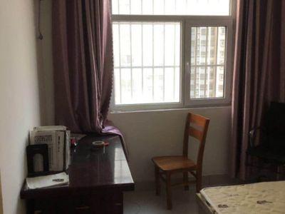 区政府县医院附近南湖新城经典小2室急租,看房方便