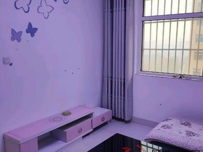 南湖新城小区2室1厅急租看房方便拎包入住