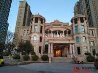 恒大名都高端物业管理小区文轩学区房,114平方130万超高性价比精装修