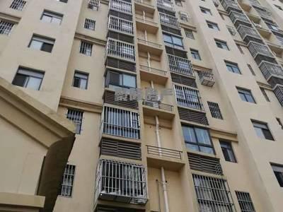 笋盘 翡翠城 好楼层 两室两厅精装 免大税 送地下室