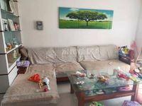 温馨两居室 开发区当代国际 客厅朝阳户型方正 紧邻东昌丽都!