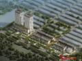 聊城香江光彩电商科创中心项目现场