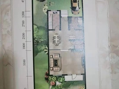 别墅逸墅家 首付50万购5室2厅70年产权别墅 邻近盛世天湖