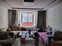 星光水晶城 孝心一楼 精装修 3室2厅 东边户全明户型 带50平院子