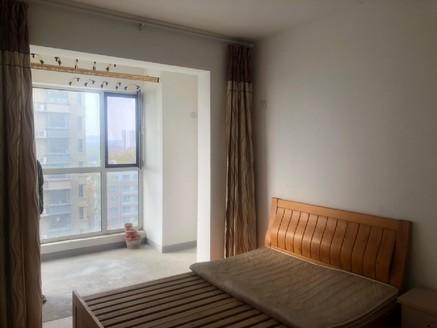 当代西 东昌丽都124平3室朝阳,中间楼层,带车位 储藏室