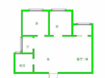 裕昌 金柱大学城,小3室带车位,仅售87万,可按揭