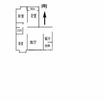 二中对过海德公园电梯房三室送车位储藏室