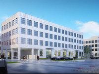 聊城高新區量子生物醫藥科技產業園