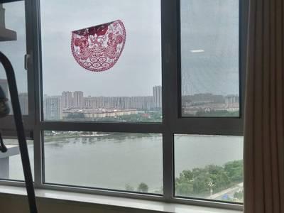 昌润莲城观景!靠近文化中心!徒骇河!二中分校!七中!滨河实验