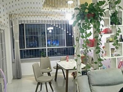 急售金柱裕昌国际精装修大三居有证可按揭随时看房