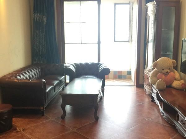 二中文苑学区,大学城东边户精装3室,带车位储藏室
