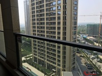 出租民生绿城 百合新城3室2厅2卫125平米1500元/月住宅