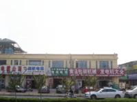 香江二期五金区 沿街商铺 紧邻建设路 地段好房东直租