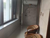 一中、润景苑3室2厅2卫一层带院带地下室车位送大地下室