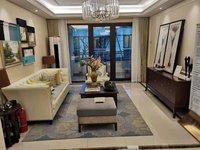 区政府附近一手新房 精装三室 东昌天悦,单价9200起