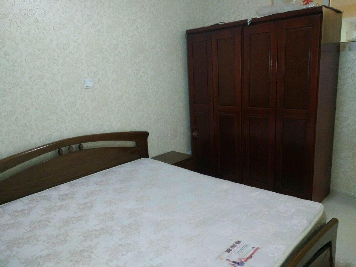 星光水晶城 东区 2室2厅1卫