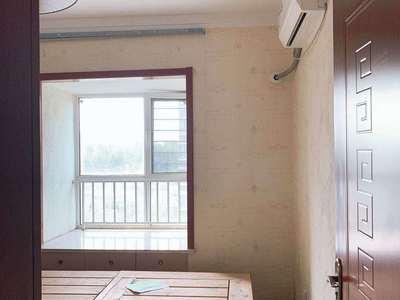 荣盛水岸花语 精装三室两厅,电梯新房,徒骇河风景区旁