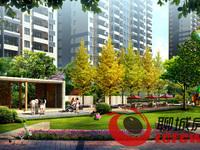 开发区 中心位置繁华地段当代国际经典正规三室124平送储藏室仅售112