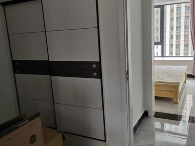 二中锦绣学府 精装未住 送车位地下室 全套家具家电拎包入住