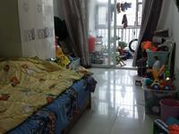 凤凰新城东区,简装,两室朝阳,带储