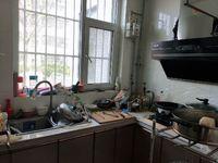 莲湖花园二期128.04平116万有烧烤院子储藏室30多平