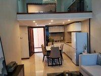 聊城京都欣城 济南融创财富一号LOFT公寓免费带看团购价格