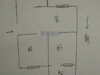 东昌湖西邻 名人苑二期 管道局家属院 精装2室 急售