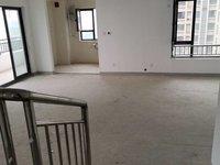 新上锦绣学府做家观景房,错层三室朝,有证可按揭