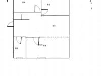 文轩 一中500米 一楼 两室可隔三室 120万 停车方便