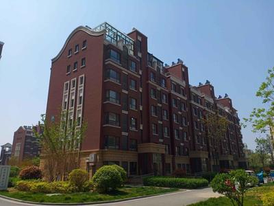 67万水岸花语昌润莲城两室两厅中间楼层可按揭