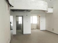 急售区政府 孟达旁 奥森花园 毛坯复试185平5室带车位 储