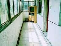 出租聊城市国棉厂家属院3室2厅1卫110平米1200元/月住宅
