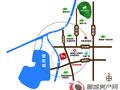 孟达·颐和嘉苑交通图