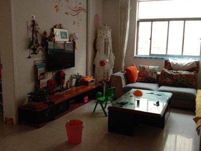 欧景丽都对过 3室2厅 精装修 保养好 满五唯一 急置换 一楼半