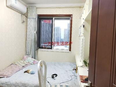 裕昌国际 免大税 楼层 边户 精装修 学区房