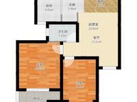 急售 72万两居 水岸花语 电梯房 低首付 可按揭 带储藏
