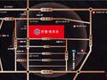 图腾·羡林苑交通图