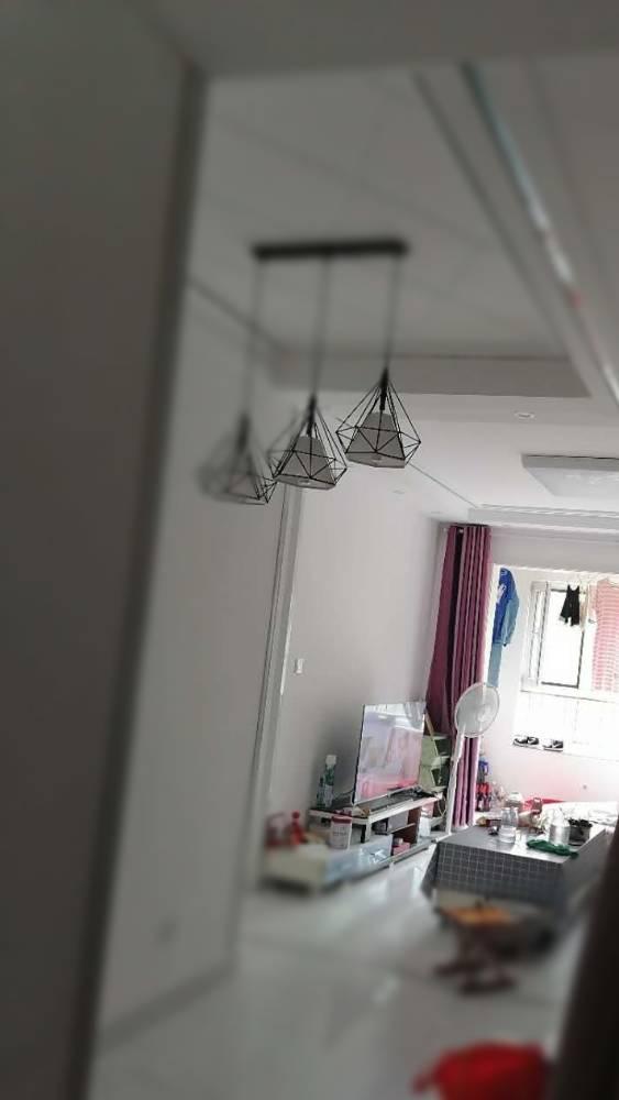 出租裕昌九州国际2室2厅1卫80平米1400元/月住宅