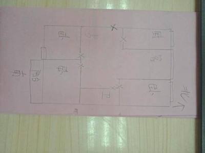 东昌湖边 观澜一品 新房 办公优选 有车位 房子干净
